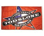Custom Full Color Large Flag - Small Quantity (Super Saver - 3'x5')