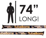 Custom TubeBams (Super Saver - Single)