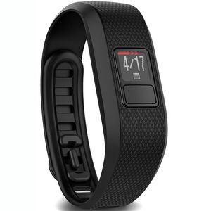 Custom Garmin Vivofit 3 Activity Tracker - Black