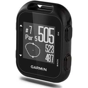 Custom Garmin Approach S20 Golf Watch - Black