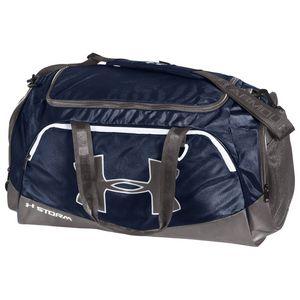 Custom Under Armour Undeniable Duffle Bag