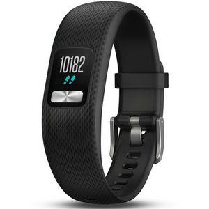 Custom Garmin Vivofit 4 Activity Tracker - Black