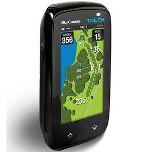 Custom SkyCaddie TOUCH Golf GPS Rangefinder