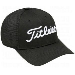 Custom Titleist Unstructured Hat (Black)