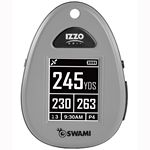 Custom Izzo Swami Sport Golf GPS - Gray
