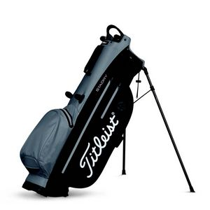 Titleist Players 4UP StaDry Stand Golf Bag - Black Sleet - 72991 - IdeaStage  Promotional Products 9e60260e4cfe0