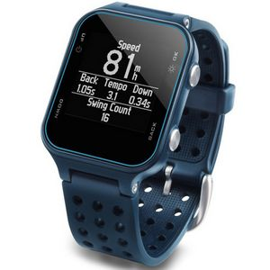 Custom Garmin Approach S20 Golf Watch - Midnight Teal