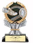 Custom Resin Impact Collection Sculpture Award (Track)