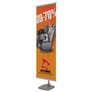 Custom Sidekick Banner Display Kit