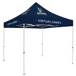 Standard 10' Tent Kit (Full-Co...