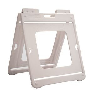 Simpo Square A-Frame Hardware