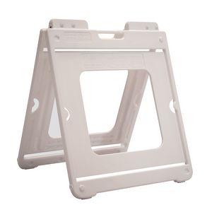 Custom Simpo Square A-Frame Hardware