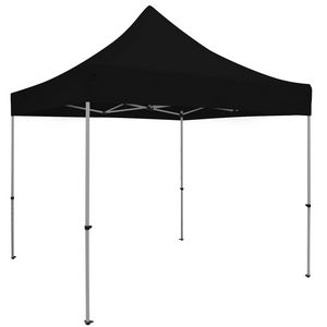 Custom Premium Aluminum 10' Tent Kit (Unimprinted)