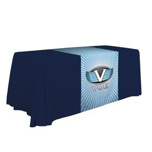 "28"" Standard Table Runner (Dye Sublimation)"