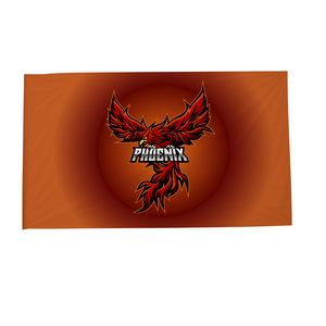 6' x 10' Spirit Flag Single-Sided