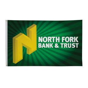3' x 5' Polyester Flag Single-Sided