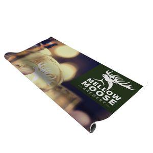 """31.5"""" Economy Plus Retractor Banner (Dry-Erase Media)"""
