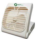 Custom Portable Fan (White)