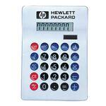 Custom Large Desk Top Electronic Calculator