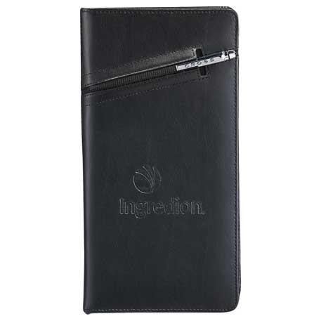Cross Travel Wallet, 2767-35 - Debossed Imprint