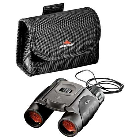 High Sierra Tahoe Binoculars, 8050-51 - 1 Colour Imprint