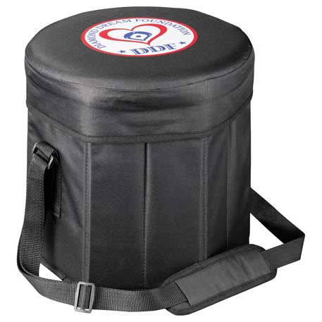 Game Day Cooler Seat, 1070-19, 1 Colour Imprint