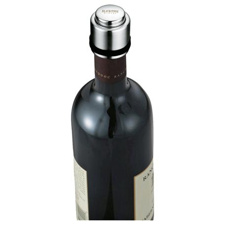 Zippo(R) Classic Wine Bottle Cap, 7550-08, 1 Colour Imprint