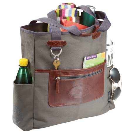 Field & Co. Classic Tote, 7950-21 - Debossed Imprint