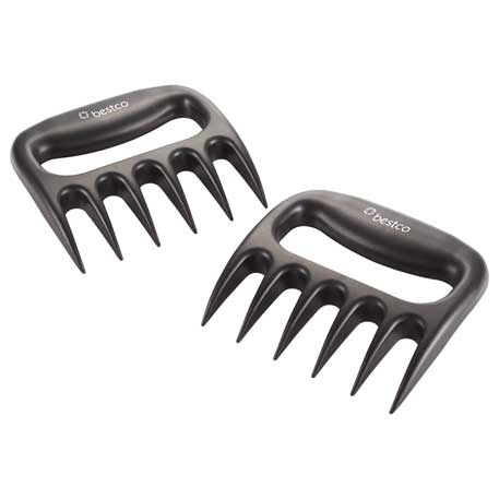 Meat Claws / BBQ Forks, 1033-15 - 1 Colour Imprint