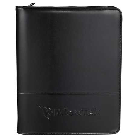 Windsor eTech Writing Pad, 0550-15, Deboss Imprint