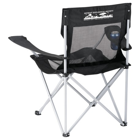 Mesh Camping Chair, 1070-29 - 1 Colour Imprint
