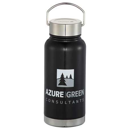 Zippo(R) Copper Vacuum Stainless Bottle 30oz, 7550-50, 1 Colour Imprint