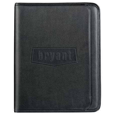 Manhattan Writing Pad, 9200-01, Deboss Imprint