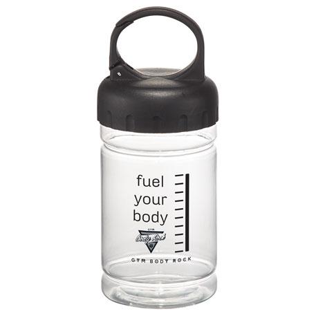 SimplyFit Snack Bottle Mini, 1631-07-L, 1 Colour Imprint