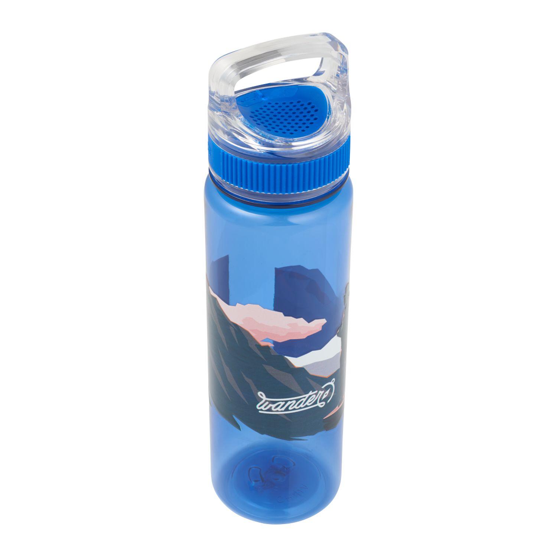 Echo 25oz BPA Free Tritan Audio Bottle, 1626-63-L, 1 Colour Imprint