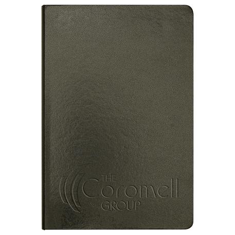 Ambassador Deboss Plus Bound JournalBook, 2900-20 - Debossed Imprint