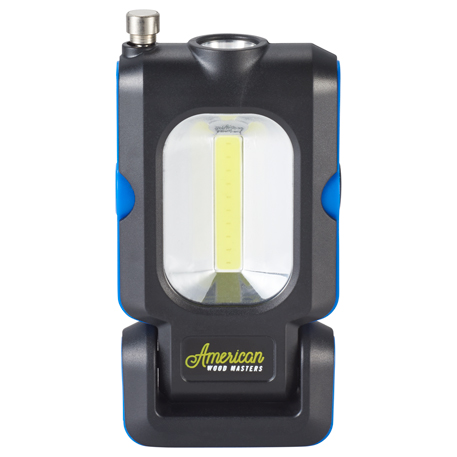 COB and Torch with Magnet, 1431-40-L, 1 Colour Imprint