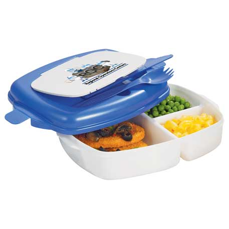 Cool Gear Lunch Express Kit, 1025-82 - 1 Colour Imprint