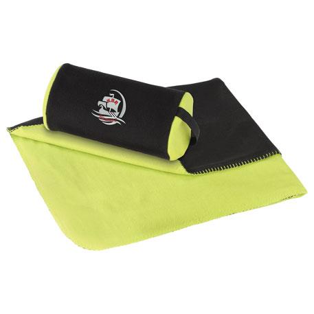 Fleece Two Layer Oversized Colour Pop Blanket, 1080-54 - 1 Colour Imprint
