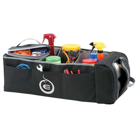 neet Cooler Trunk Organizer, 0088-05 - 1 Colour Imprint