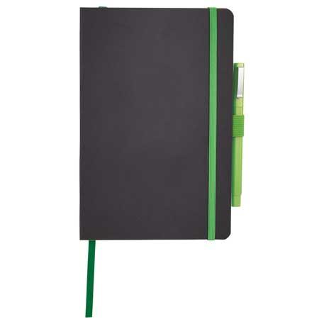 Colour Pop Paper Bound JournalBook Bundle Set, 2800-18 - 1 Colour Imprint