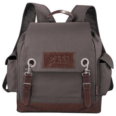 Field & Co. Classic Backpack, 7950-45 - Debossed Imprint
