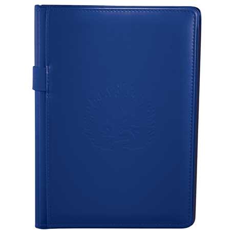 Scripto(R) Hue Jr Tech Writing Pad, 6001-97, Deboss Imprint
