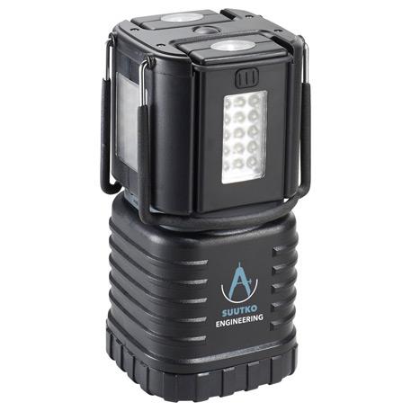 High Sierra(R) 66 LED 3 in 1 Camping Lantern, 8052-43, 1 Colour Imprint