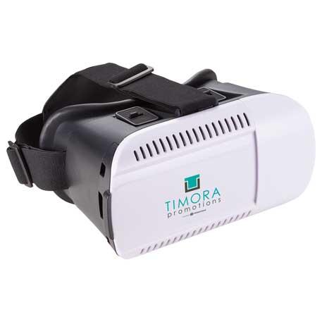 Luxury Virtual Reality Headset, 7140-79 - 1 Colour Imprint