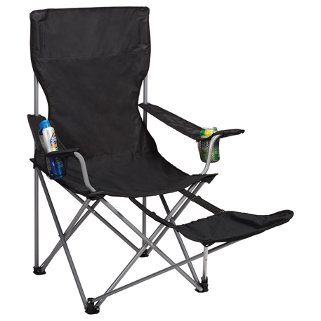 Game Day Lounge Chair, 1070-17 - 1 Colour Imprint