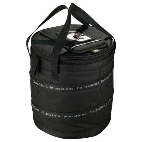 California Innovations 24 Can Barrel Cooler, 3850-10, 1 Colour Imprint