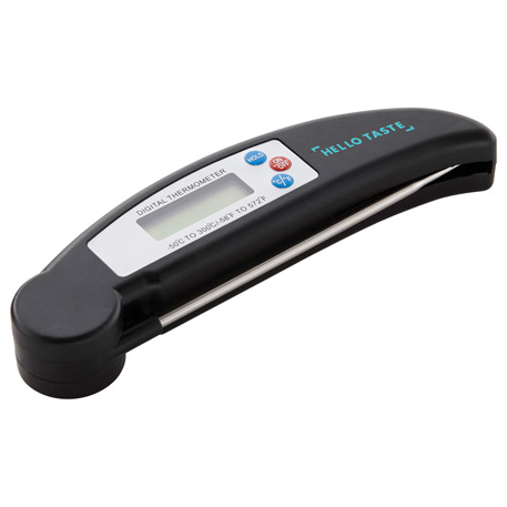 Digital Instant Read Thermometer, 1031-60, 1 Colour Imprint
