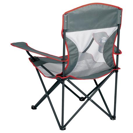 High Sierra Camping Chair, 8050-72 - 1 Colour Imprint