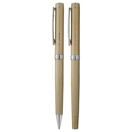 Cutter & Buck(R) Bainbridge Pen Set, 9260-54,
